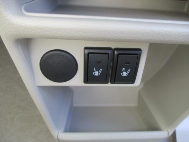 X 2トーンルーフ 3型 スズキ5年保証付 セーフティサポート 軽自動車(15枚目)