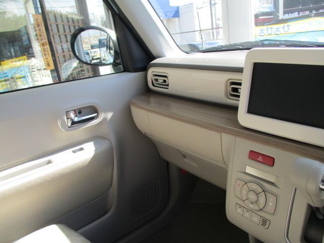 X 2トーンルーフ 3型 スズキ5年保証付 セーフティサポート 軽自動車(16枚目)