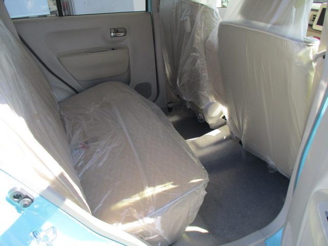 X 2トーンルーフ 3型 スズキ5年保証付 セーフティサポート 軽自動車(17枚目)