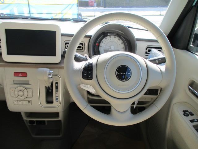 X 2トーンルーフ 3型 スズキ5年保証付 セーフティサポート 軽自動車(18枚目)