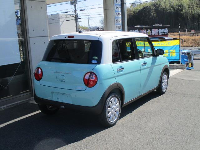 X 2トーンルーフ 3型 スズキ5年保証付 セーフティサポート 軽自動車(19枚目)