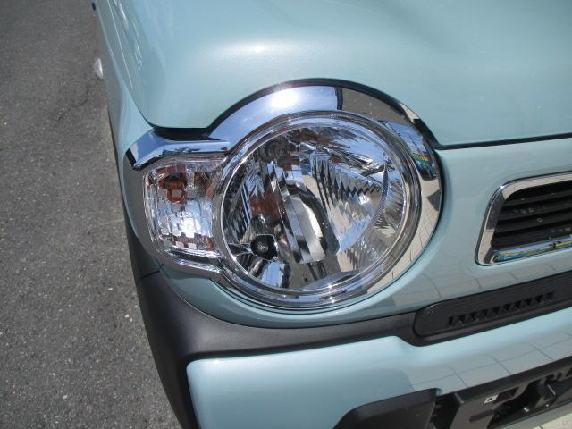 ハイブリッドG スズキ5年保証付 セーフティサポート 軽自動車(5枚目)