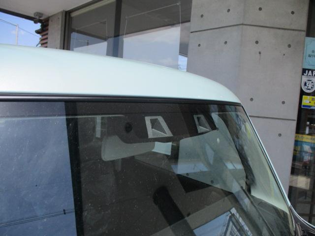 ハイブリッドG スズキ5年保証付 セーフティサポート 軽自動車(8枚目)