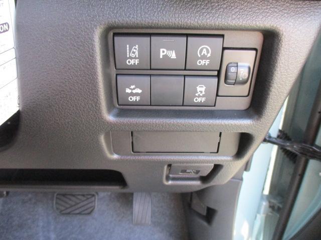 ハイブリッドG スズキ5年保証付 セーフティサポート 軽自動車(12枚目)