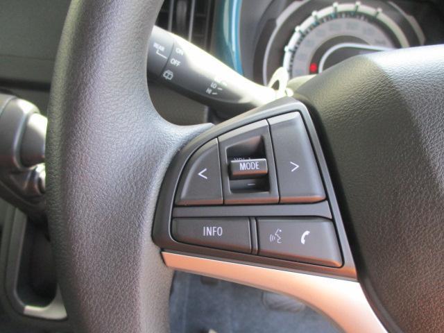 ハイブリッドG スズキ5年保証付 セーフティサポート 軽自動車(13枚目)