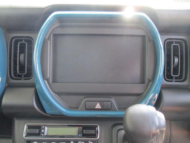 ハイブリッドG スズキ5年保証付 セーフティサポート 軽自動車(14枚目)