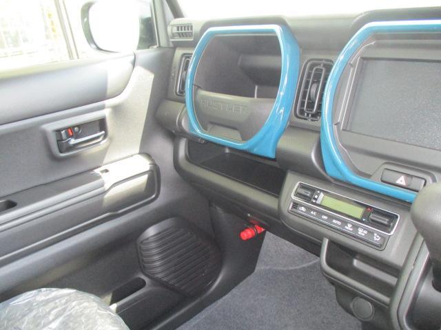 ハイブリッドG スズキ5年保証付 セーフティサポート 軽自動車(16枚目)