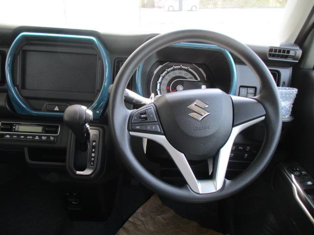 ハイブリッドG スズキ5年保証付 セーフティサポート 軽自動車(18枚目)