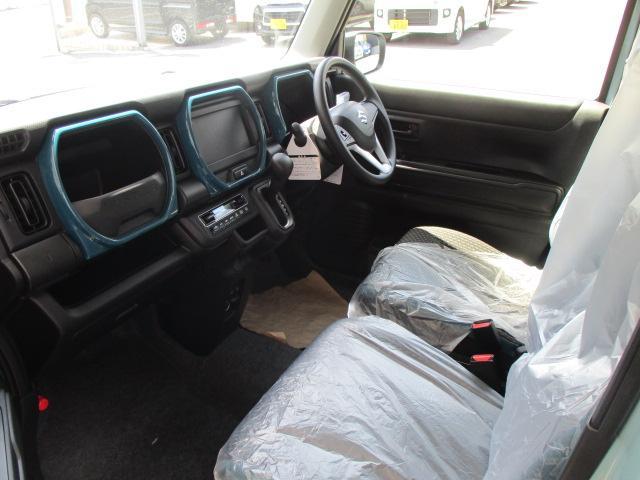 ハイブリッドG スズキ5年保証付 セーフティサポート 軽自動車(21枚目)