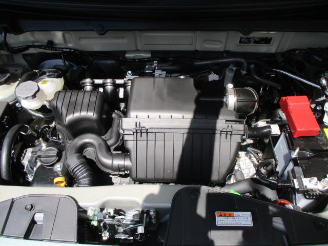 ハイブリッドG スズキ5年保証付 セーフティサポート 軽自動車(22枚目)