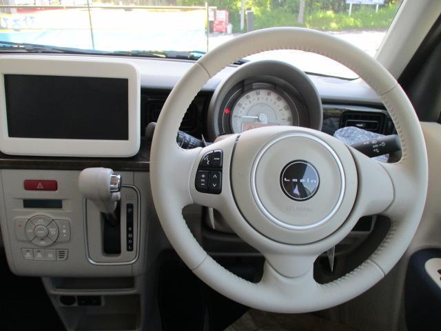 モード 2トーンルーフ 3型 スズキ5年保証 セーフティサポート 軽自動車(19枚目)