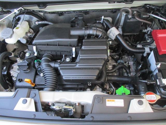 モード 2トーンルーフ 3型 スズキ5年保証 セーフティサポート 軽自動車(23枚目)