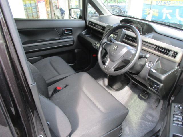 ハイブリッドFX セーフティサポート 2型 スズキ保証付 軽自動車(9枚目)