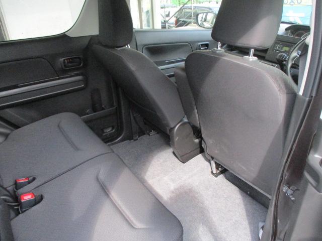 ハイブリッドFX セーフティサポート 2型 スズキ保証付 軽自動車(17枚目)