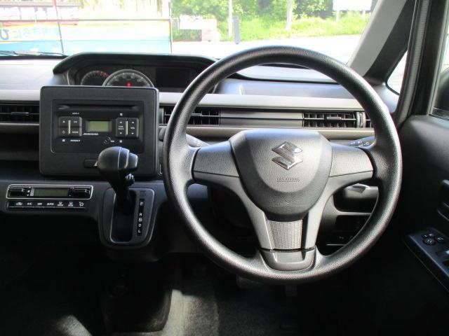 ハイブリッドFX セーフティサポート 2型 スズキ保証付 軽自動車(18枚目)