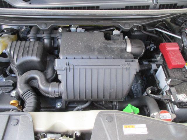 ハイブリッドFX セーフティサポート 2型 スズキ保証付 軽自動車(22枚目)