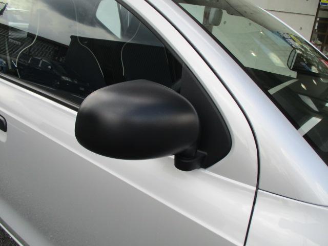 F セーフティサポート装着車 5AGS車 スズキ保証付 軽自動車 届出済未使用車(6枚目)