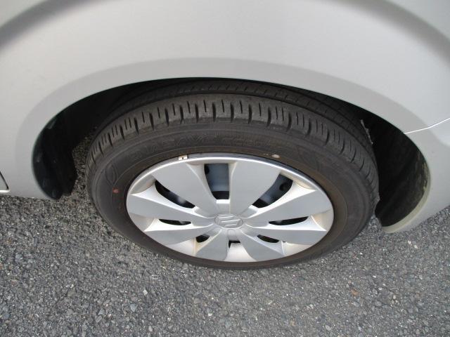 ハイブリッドFX スズキ保証付 2型 軽自動車(7枚目)