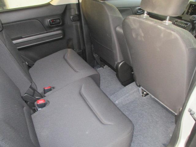 ハイブリッドFX スズキ保証付 2型 軽自動車(16枚目)