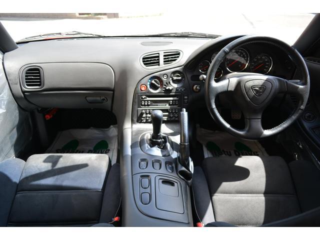 タイプR ユーザー買取車 ワンオーナー フルノーマル車(3枚目)