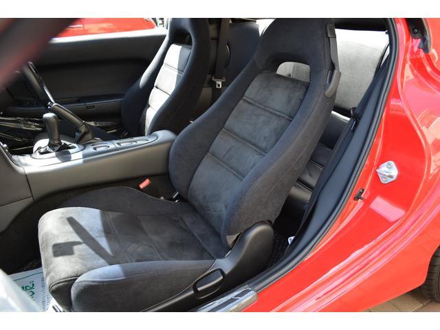 タイプR ユーザー買取車 ワンオーナー フルノーマル車(6枚目)