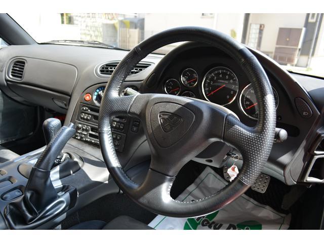タイプR ユーザー買取車 ワンオーナー フルノーマル車(11枚目)