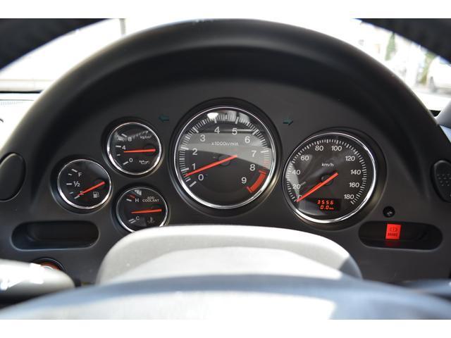 タイプR ユーザー買取車 ワンオーナー フルノーマル車(12枚目)