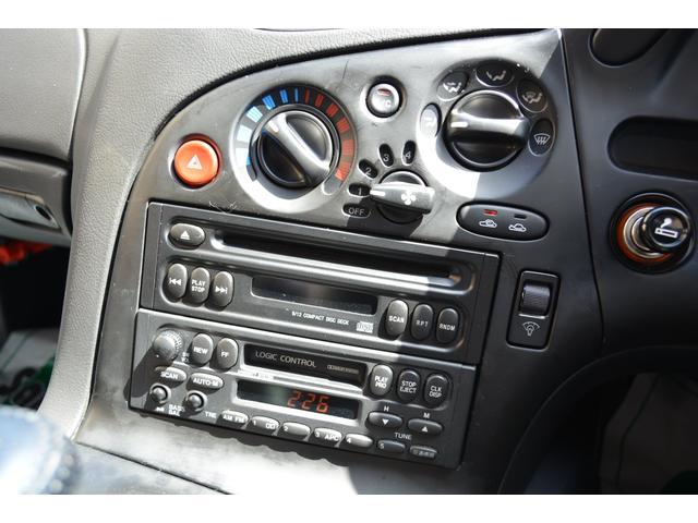 タイプR ユーザー買取車 ワンオーナー フルノーマル車(16枚目)