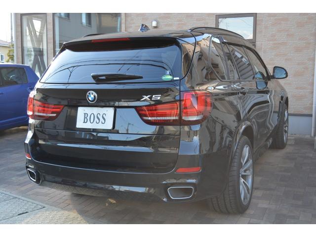 「BMW」「X5」「SUV・クロカン」「兵庫県」の中古車2