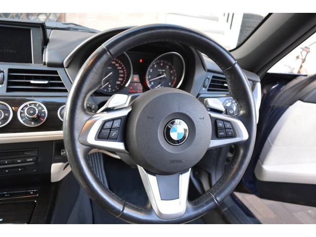 「BMW」「Z4」「オープンカー」「兵庫県」の中古車7