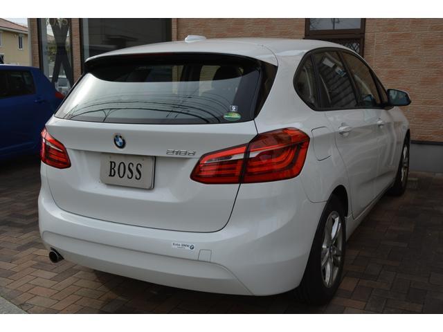 「BMW」「2シリーズ」「コンパクトカー」「兵庫県」の中古車2
