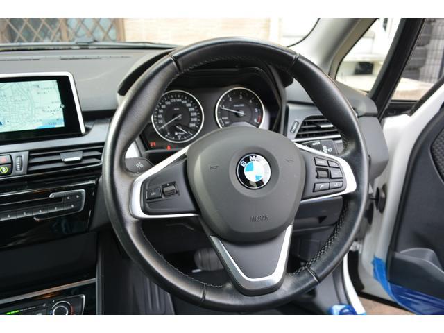 「BMW」「2シリーズ」「コンパクトカー」「兵庫県」の中古車8