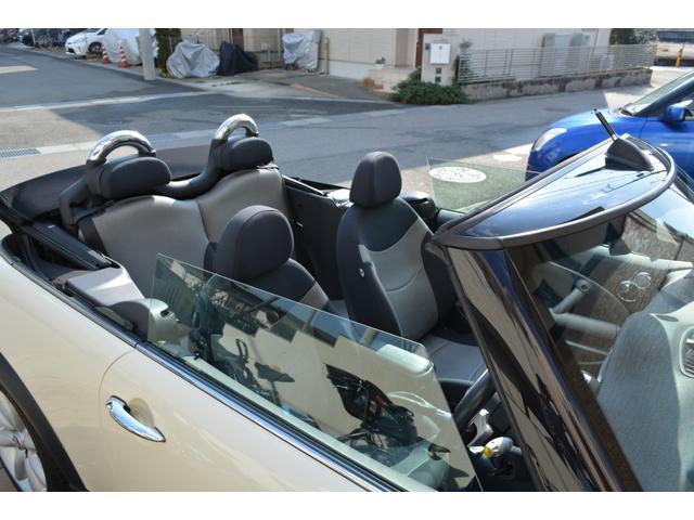 「MINI」「MINI」「オープンカー」「兵庫県」の中古車3