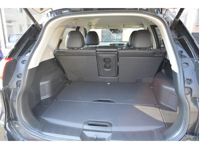 「日産」「エクストレイル」「SUV・クロカン」「兵庫県」の中古車7