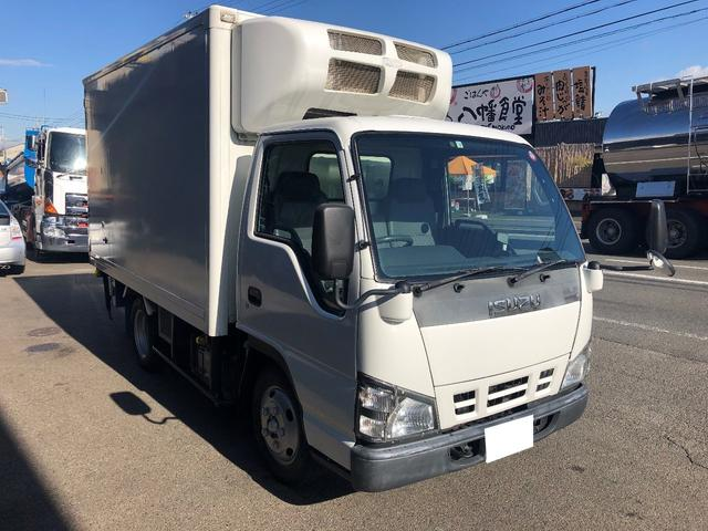 「その他」「エルフトラック」「トラック」「京都府」の中古車2