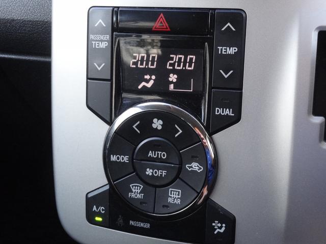 トヨタ ヴォクシー トランス-X 純正SDナビ フルセグ