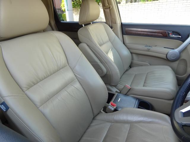 ZXi 4WD サンルーフ レザーシート IHCC CMBS(9枚目)