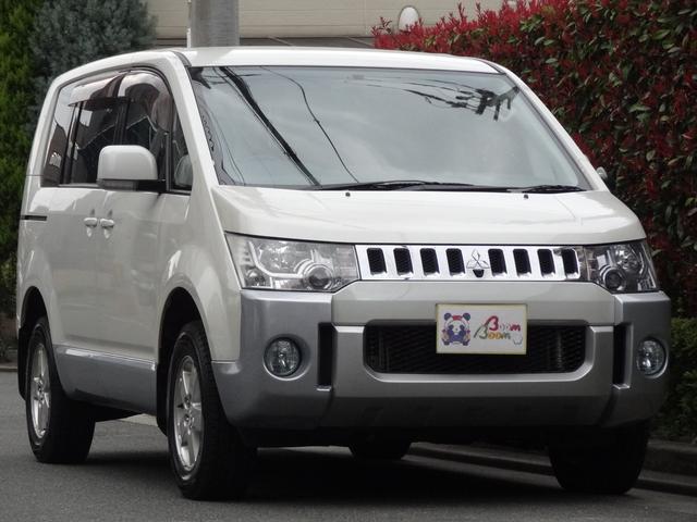 エクシードII 4WD クルコン 左パワスラ Bカメ Fカメ(5枚目)