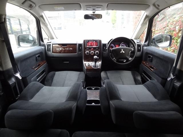 エクシードII 4WD クルコン 左パワスラ Bカメ Fカメ(7枚目)