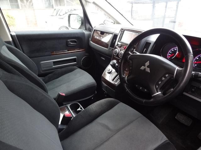 エクシードII 4WD クルコン 左パワスラ Bカメ Fカメ(9枚目)