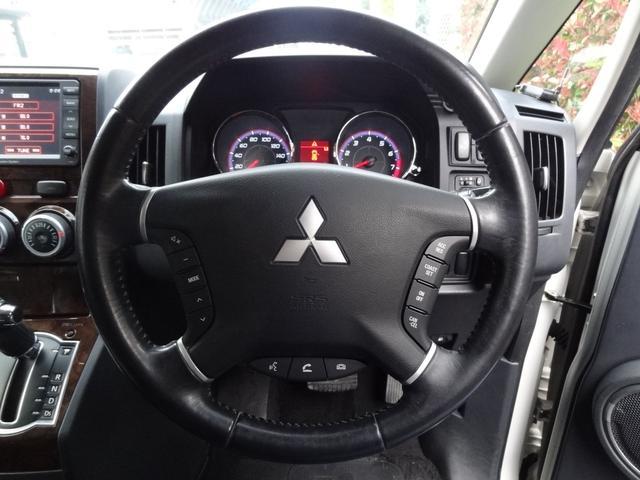 エクシードII 4WD クルコン 左パワスラ Bカメ Fカメ(13枚目)