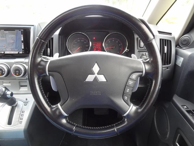 G パワーパッケージ 4WD トリプルサンルーフ 左Pスラ(13枚目)