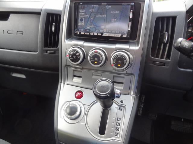 G パワーパッケージ 4WD トリプルサンルーフ 左Pスラ(14枚目)
