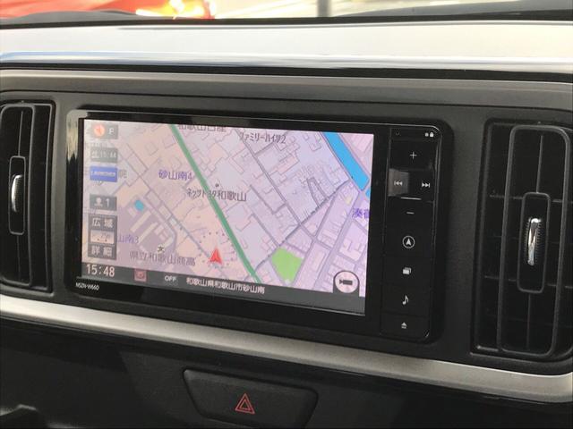 7インチナビ・ドライブレコーダー・ETC付き!!
