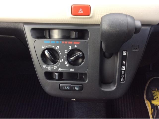 シフト&エアコン の画像です☆法定12ヶ月点検・整備後納車ですので安心してお選び下さい。自社工場完備!経験豊かな整備士が丁寧に対応いたします。
