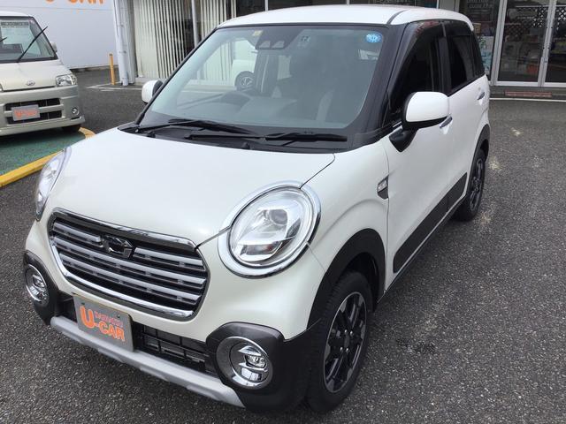 「ダイハツ」「キャスト」「コンパクトカー」「兵庫県」の中古車7