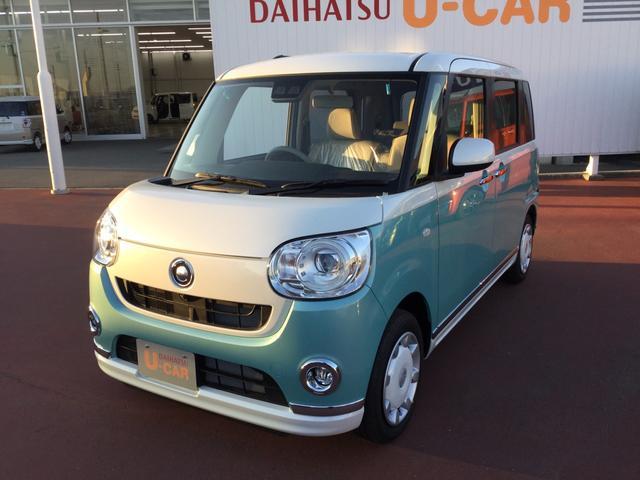 「ダイハツ」「ムーヴキャンバス」「コンパクトカー」「兵庫県」の中古車7