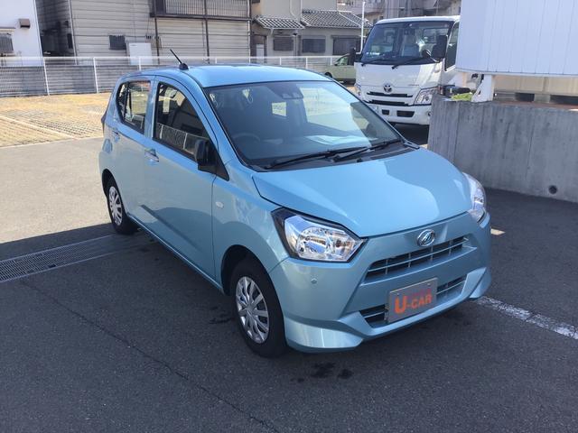 「ダイハツ」「ミライース」「軽自動車」「兵庫県」の中古車6