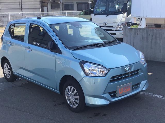 「ダイハツ」「ミライース」「軽自動車」「兵庫県」の中古車21