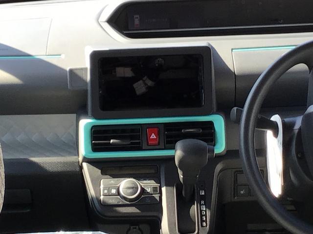 Xセレクション 緊急ブレーキ、前後誤発進機能、コーナーセンサー、シートヒーター(10枚目)